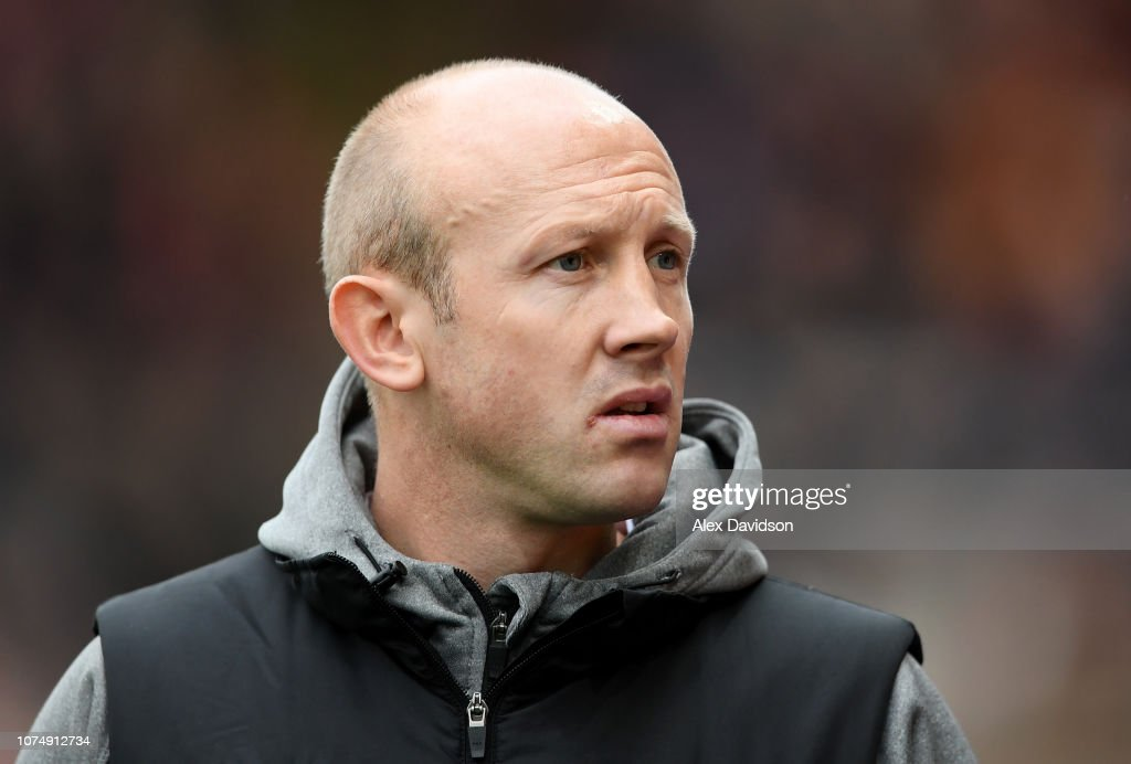 Exeter City v Yeovil Town - Sky Bet League Two : News Photo