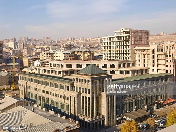 yerevan - yerevan stock pictures, royalty-free photos & images