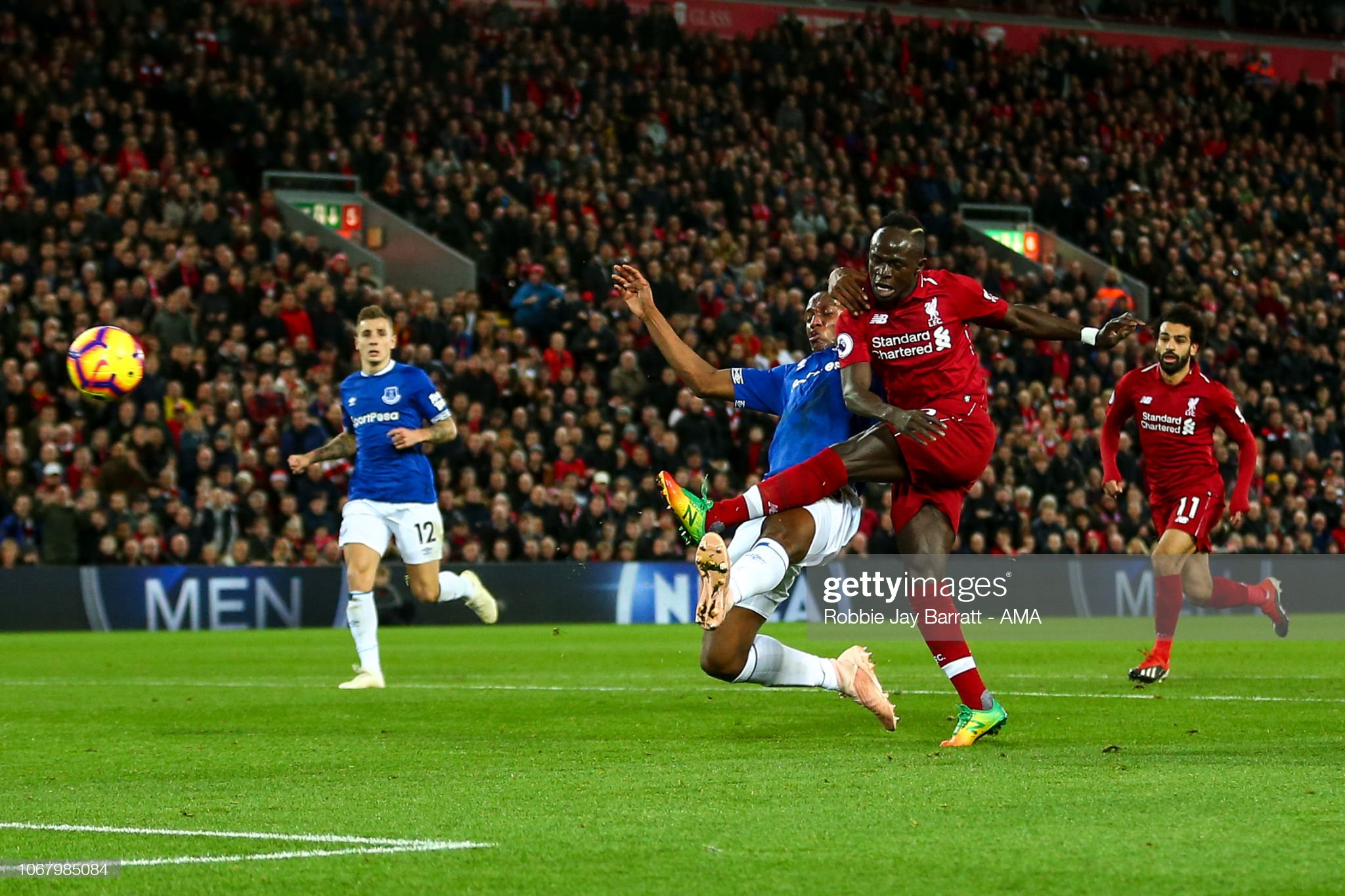 Liverpool v Everton preview, prediction and odds
