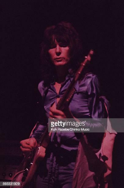 Yes first live at Kosei Nenkin Kaikan Hall Tokyo March 8 1973