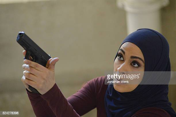 QUANTICO Yes It's graduation day for the NATS of Quantico while in the future Alex and her team find themselves headtohead with the terrorist on the...