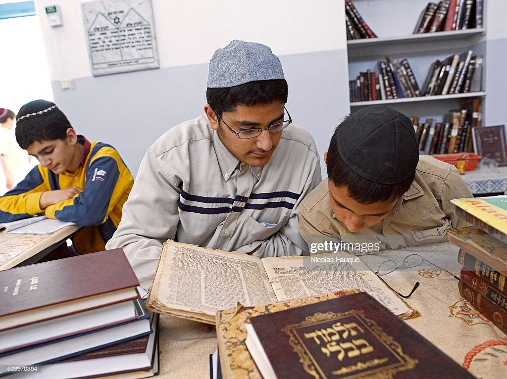 Tunisia - The Jewish Community of Djerba : News Photo