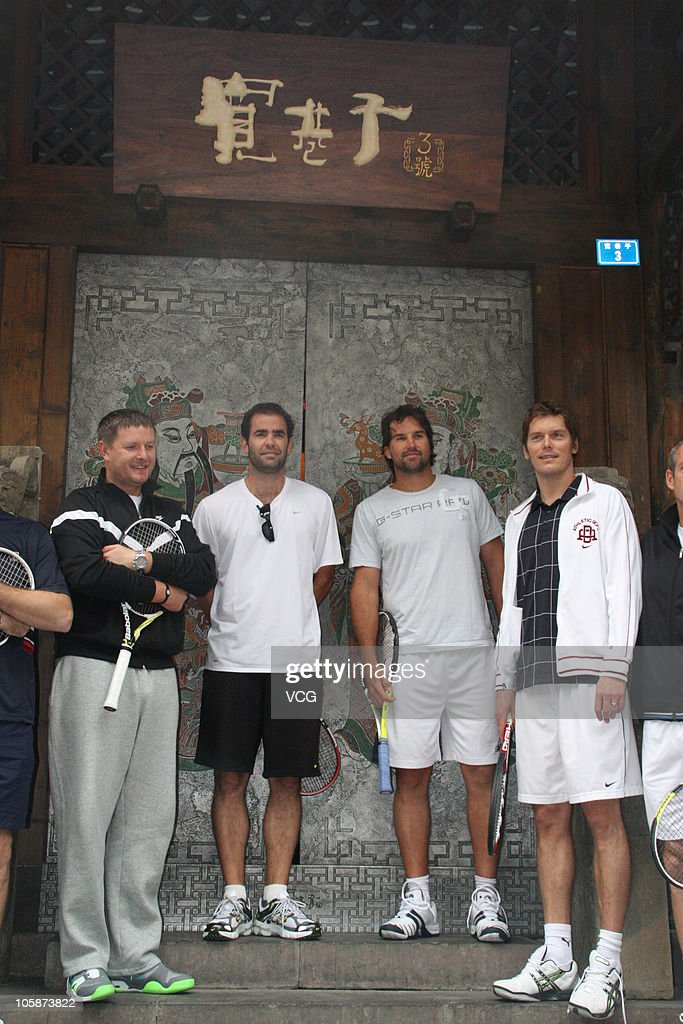 2010 Chengdu Tennis Open -Preview