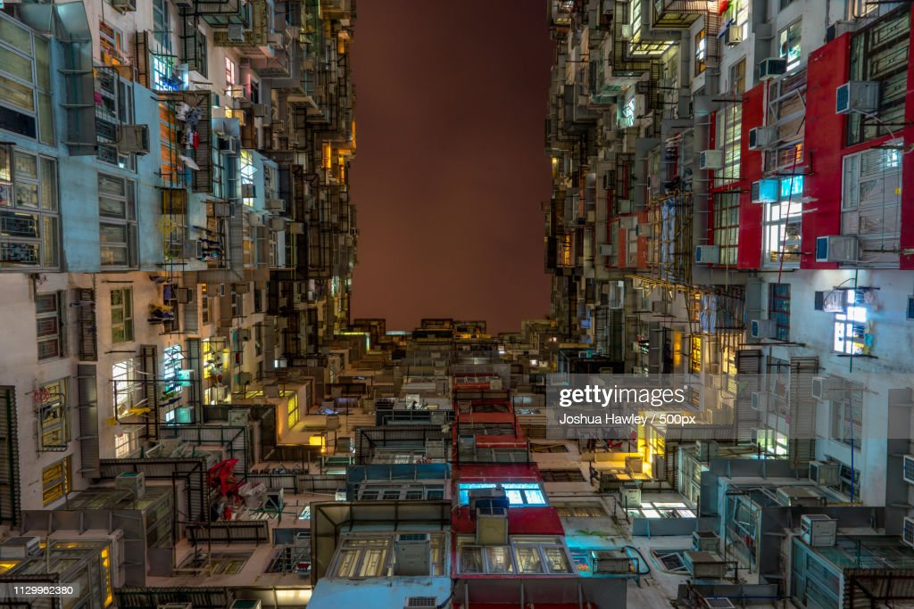 27+ Yick Cheong Building Images