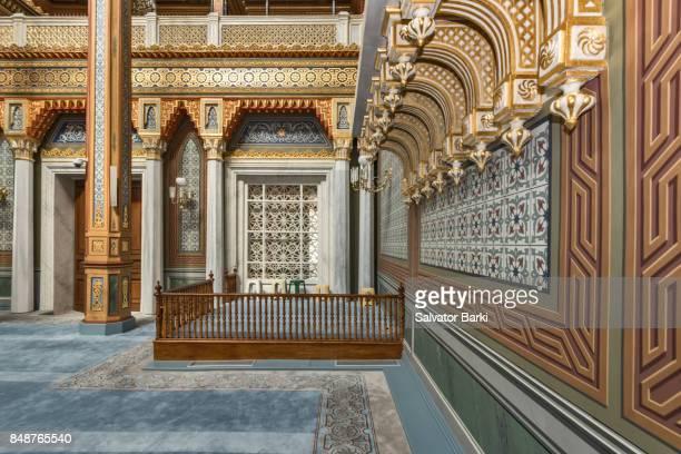 yildiz hamidiye mosque - ottoman empire stock pictures, royalty-free photos & images