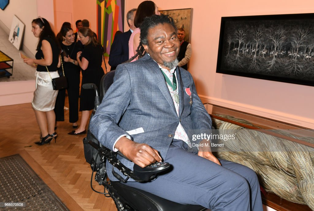 Royal Academy Of Arts Summer Exhibition Preview Party 2018