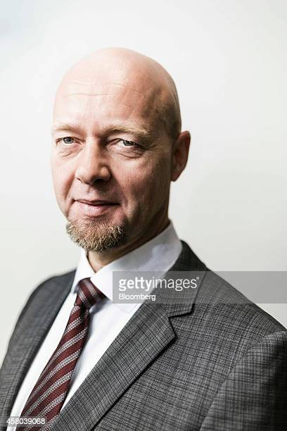 Norges Bank Investment Management Chief Executive Officer ...