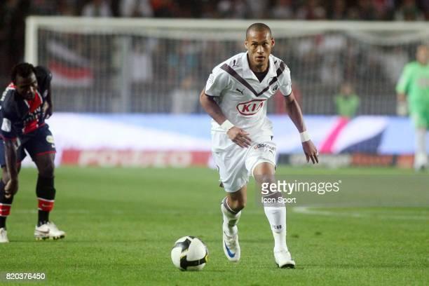 Yoan GOUFFRAN PSG / Bordeaux 2eme journee de Ligue 1