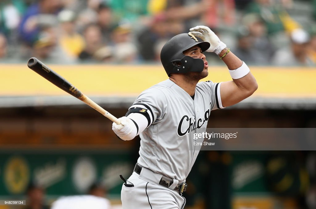 Chicago White Sox v Oakland Athletics