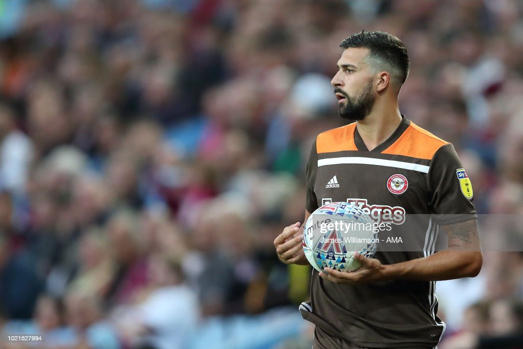 Aston Villa v Brentford - Sky Bet Championship : News Photo