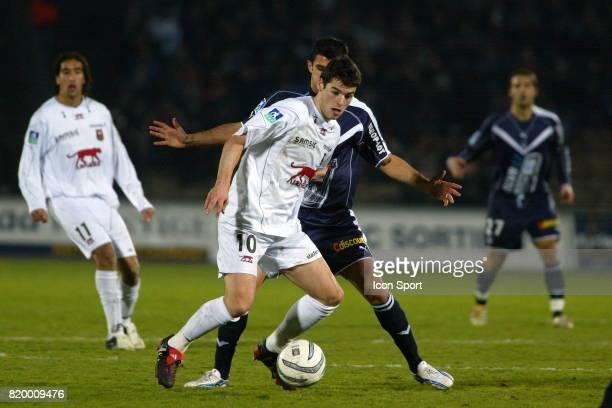 Yoann GOURCUFF Bordeaux / Rennes 26eme journee de Ligue 1