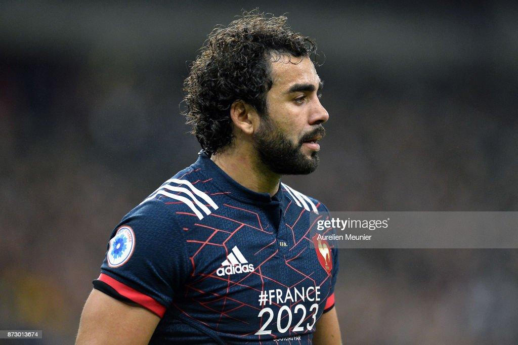 France v New Zealand - International Match