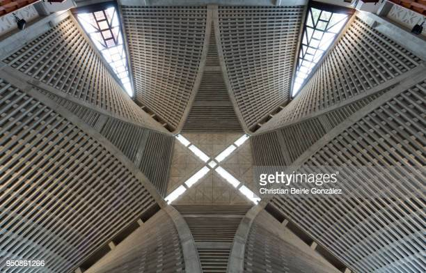 yodobashi church - tokyo - christian beirle stock pictures, royalty-free photos & images