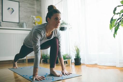 Yoga At Home 918455478