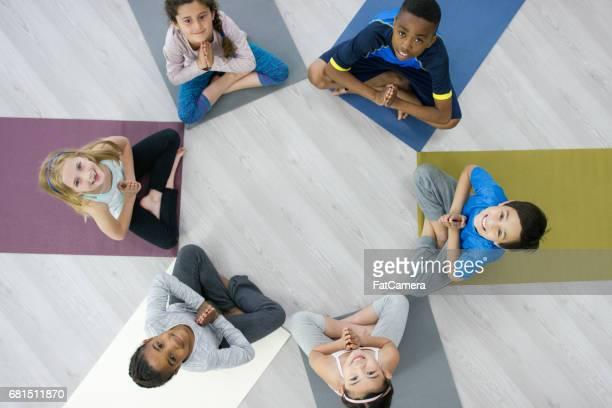 Yoga-Kreis
