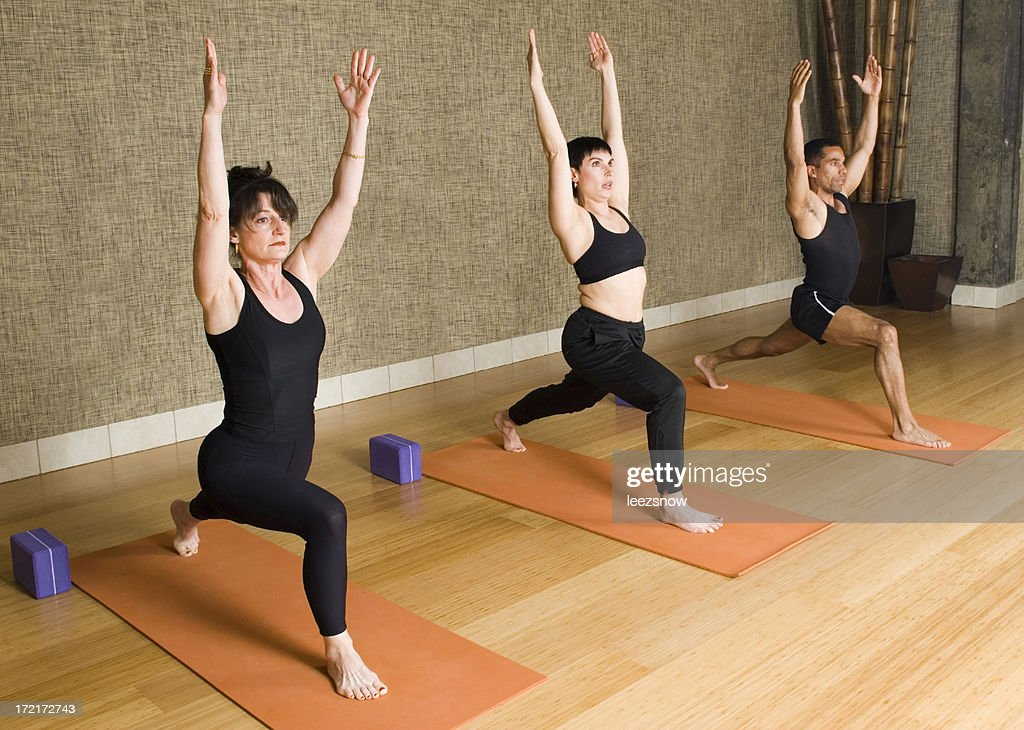 yoga pictures for three people three person yoga challenge videos
