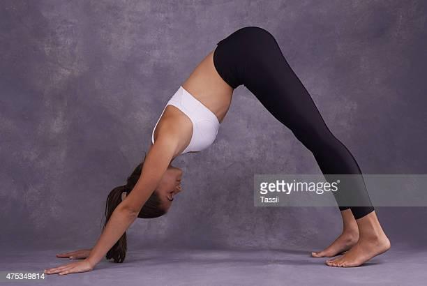 Le Yoga est un moyen idéal pour rester en forme