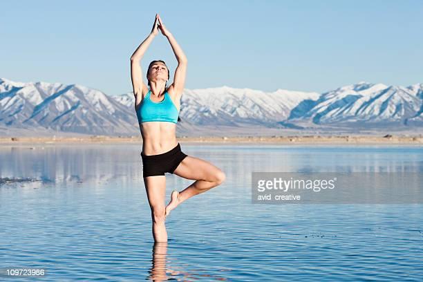 Yoga-Ruhe