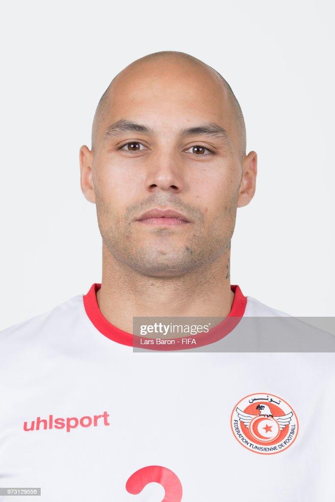 Tunisia Portraits - 2018 FIFA World Cup Russia : News Photo