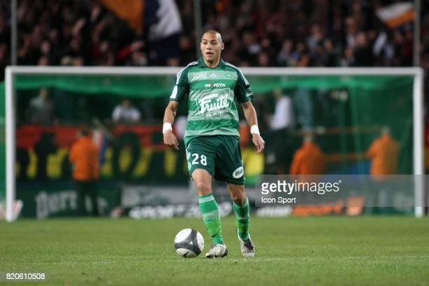 Yohan BENALOUANE Montpellier / Saint Etienne 9eme journee de Ligue 1 Stade de la Mosson Montpellier