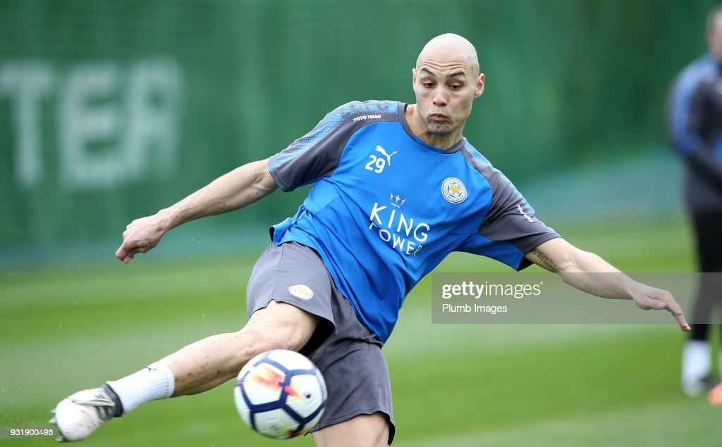 Leicester City Warm Weather Training Session : News Photo
