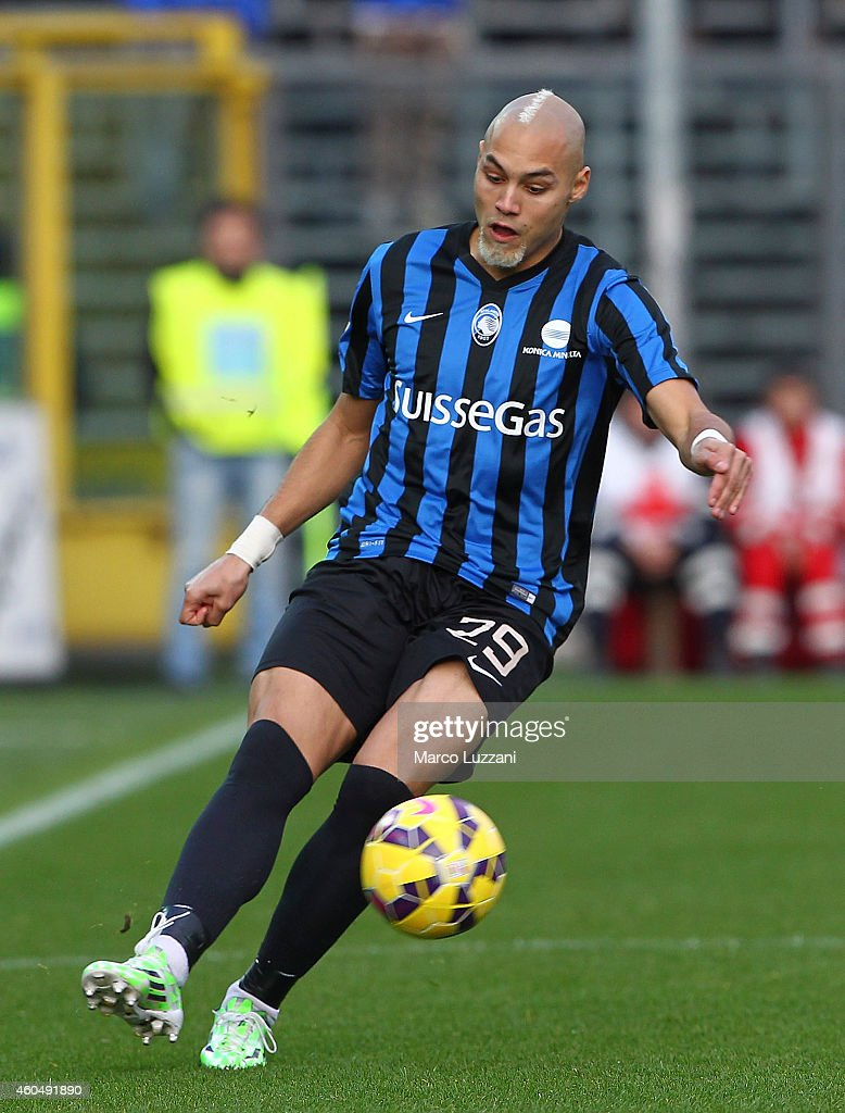 Atalanta BC v AC Cesena - Serie A : News Photo