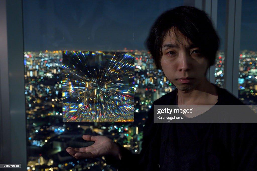 Media Ambition Tokyo 2018 : News Photo