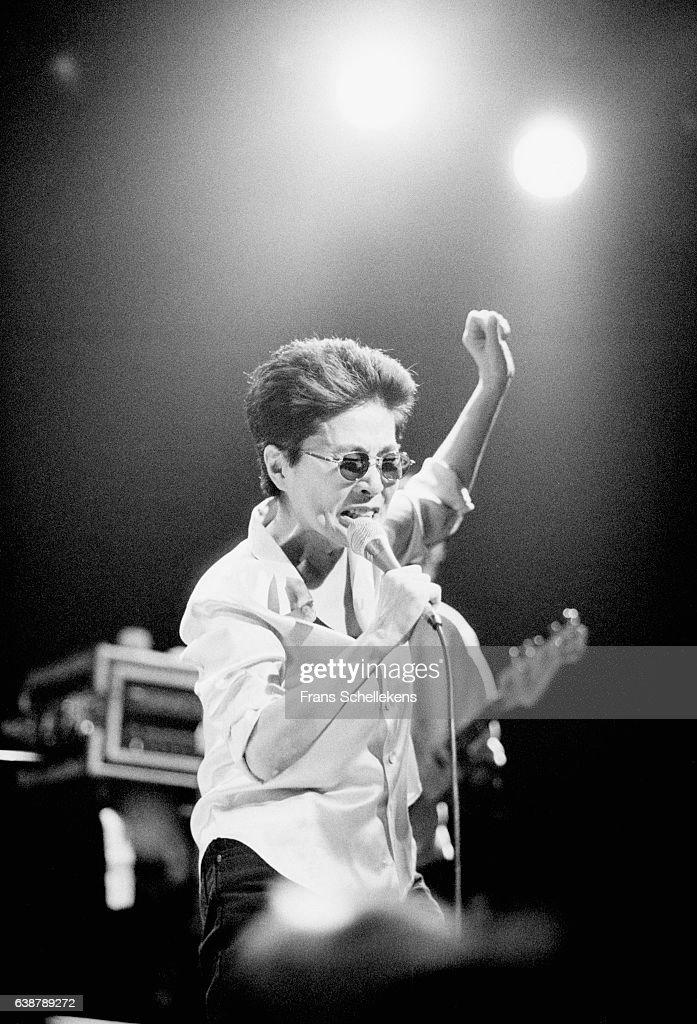 Yoko Ono... : Nieuwsfoto's