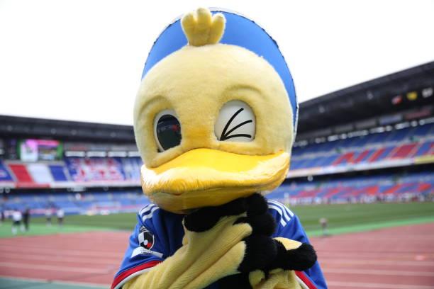 JPN: Yokohama F.Marinos v Sanfrecce Hiroshima - J.League Meiji Yasuda J1