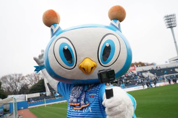 JPN: Yokohama FC v Sagan Tosu - J.League Meiji Yasuda J1
