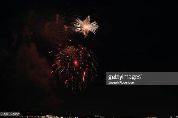 Yokosuka Fireworks