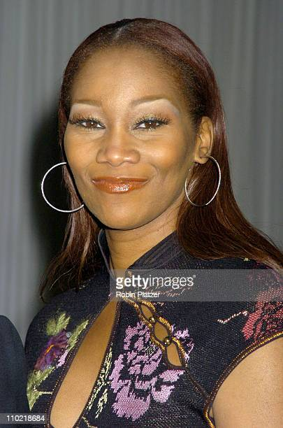 Yolanda Adams during The 7th Annual Keepers of The Dream Dinner and Awards Ceremony Honoring Denzel Washington Pamela ThomasGraham and Lee Saunders...