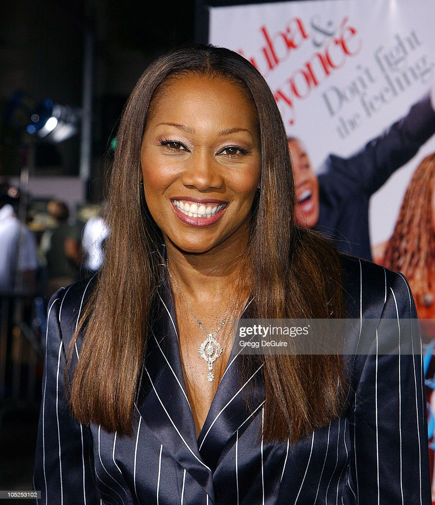 """""""The Fighting Temptations"""" Premiere : News Photo"""