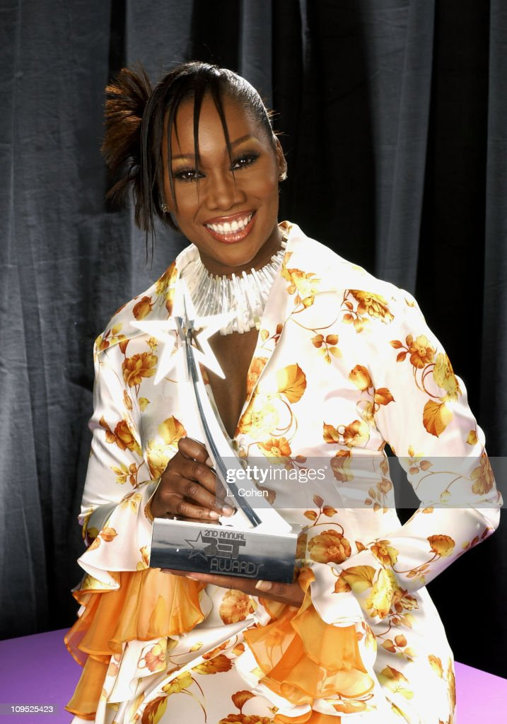 The 2nd Annual BET Awards - Gallery : News Photo