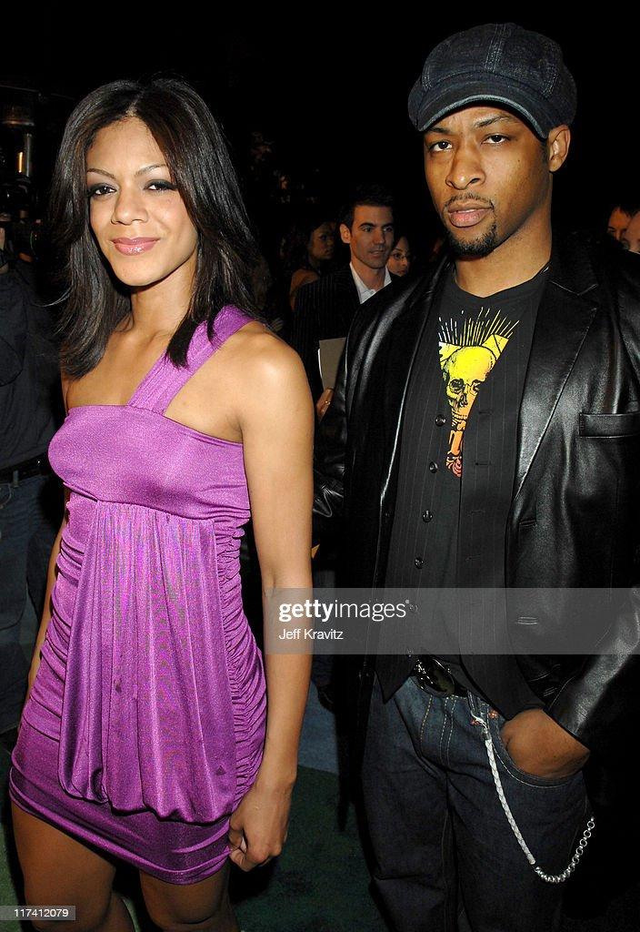 VH1 Big in '06 - Red Carpet : News Photo