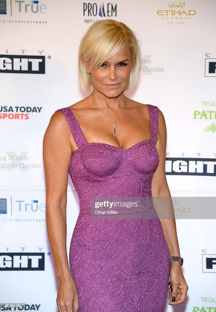 Muhammad Ali's Celebrity Fight Night XX - Arrivals : News Photo