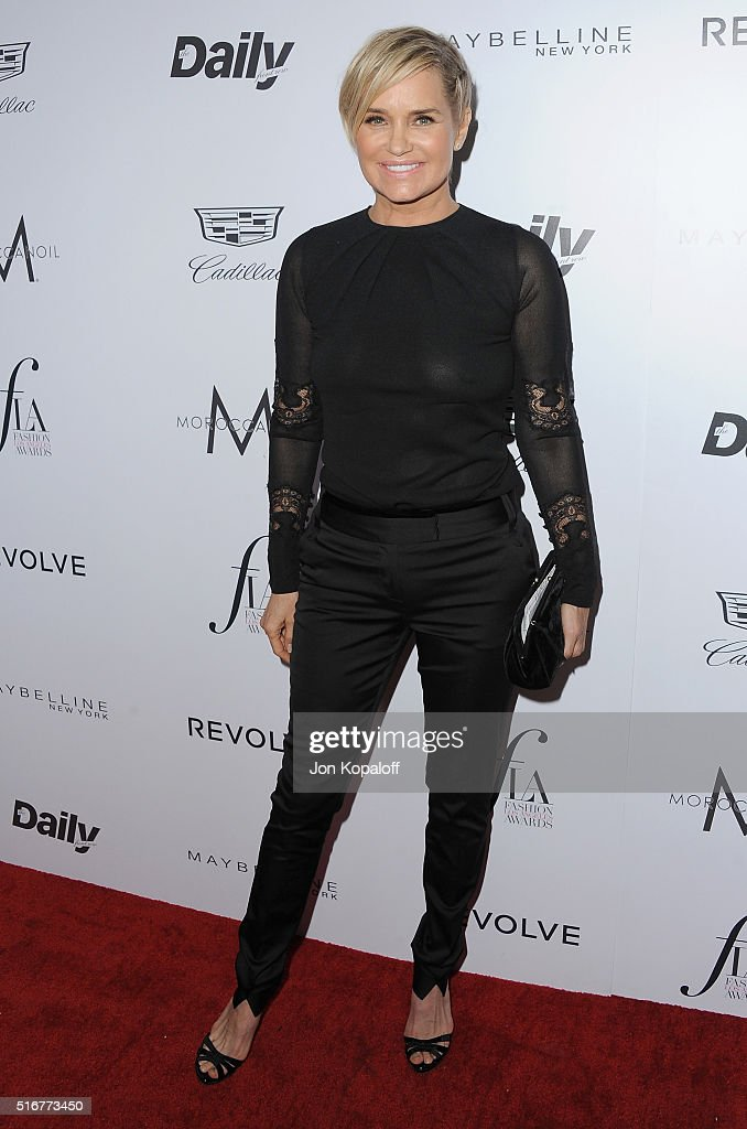 """The Daily Front Row """"Fashion Los Angeles Awards"""" 2016 - Arrivals"""