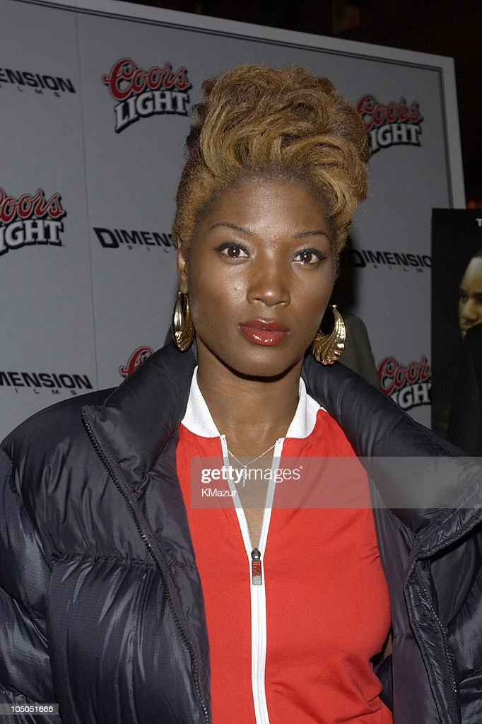 """Paid In Full"" Premiere - New York"
