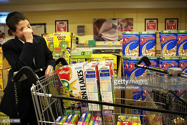 Yom Tov takes place when Passover has finished Orthodox Jews return to the local supermarkets to buy leavened products eg cereal biscuits cake and...
