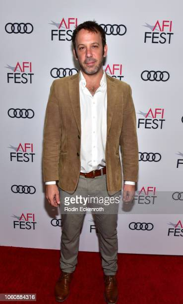 Yona Rozenkier attends Festival Filmmakers at TCL Chinese 6 Theatres during AFI FEST 2018 presented by Audi on November 12 2018 in Hollywood...