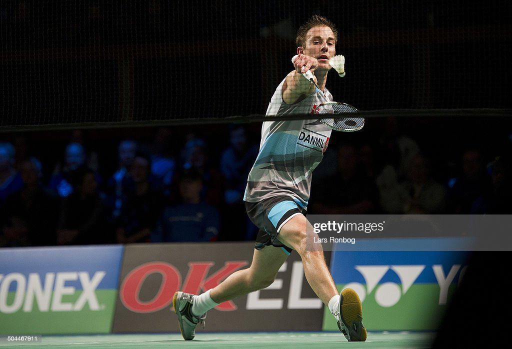 19:00 Finals Yonex Copenhagen Masters : News Photo