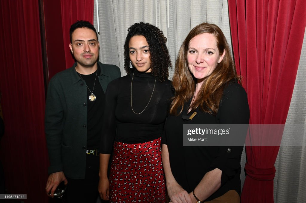 UNBLINDED Dinner Hosted By Jay Abraham, Sean Callagy And Shannon O'Donnell : News Photo
