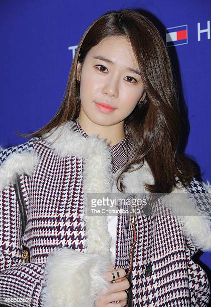 Yoo In Na Pictures and Photos - Getty Images