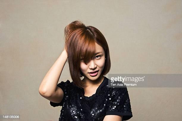 KOR: Yoon Ji-Ni