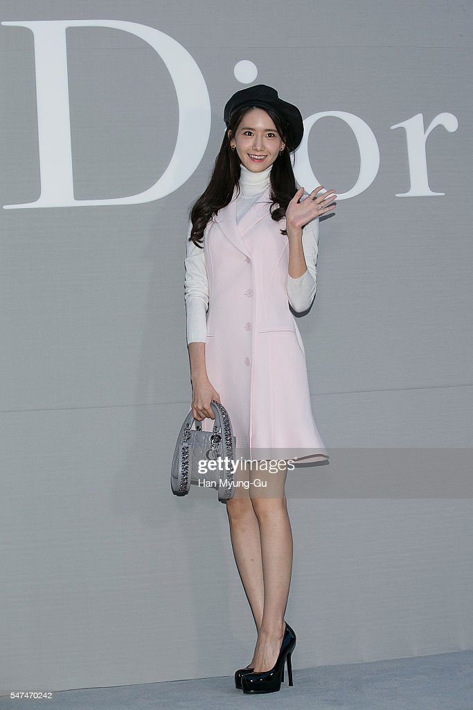 Dior Colors - Photocall