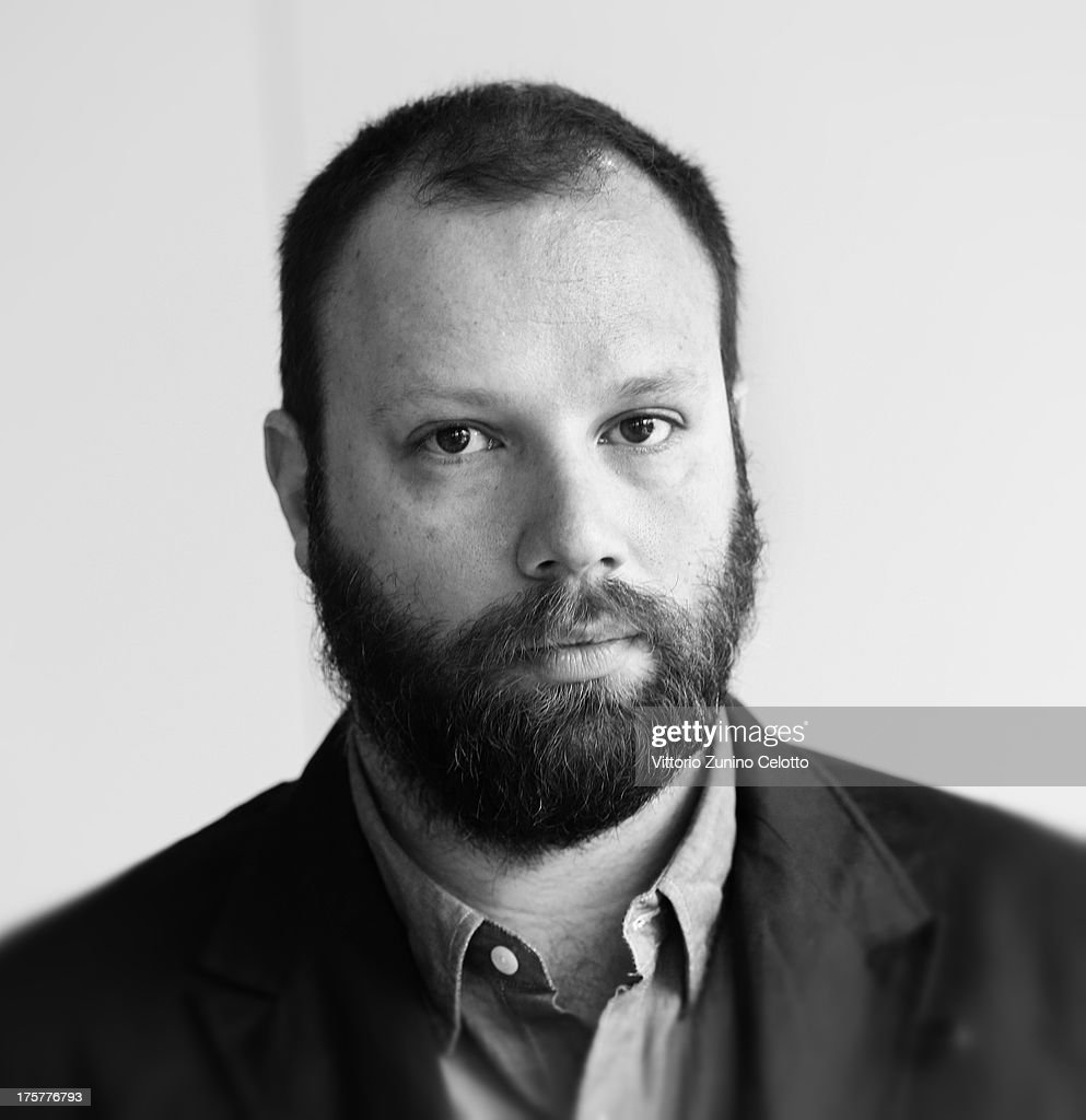 Yorgos Lanthimos attends the International Jury Photocall during 66th Locarno Film Festival on August 8, 2013 in Locarno, Switzerland.