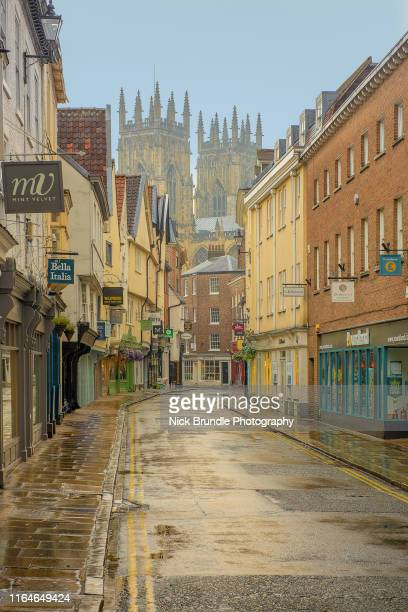 york, england - york minster stock pictures, royalty-free photos & images