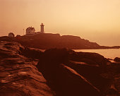 York, Maine-1, Nubble Lighthouse