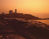 York, Maine-3, Nubble Lighthouse
