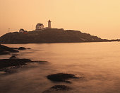 York, Maine-4,Nubble Lighthouse
